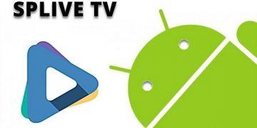 Ver TV online con Splive Player IPTV