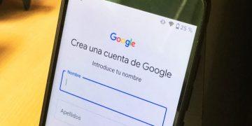Cómo crear una cuenta en Gmail sin número de teléfono