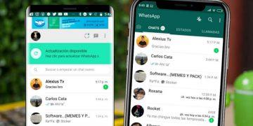 Cómo clonar WhatsApp