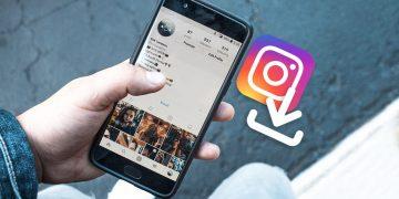 Cómo descargar fotos de perfil de Instagram
