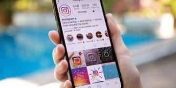Cómo ocultar fotos en Instagram sin tener que eliminarlas