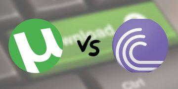 Diferencias entre UTorrent y BitTorrent