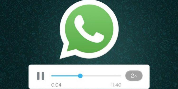 Dónde se guardan los audios de WhatsApp