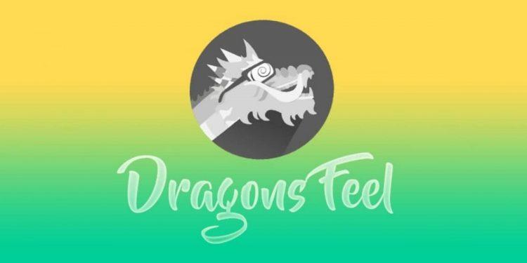 Dragons Feel