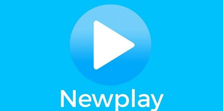 IPTV Player Newplay