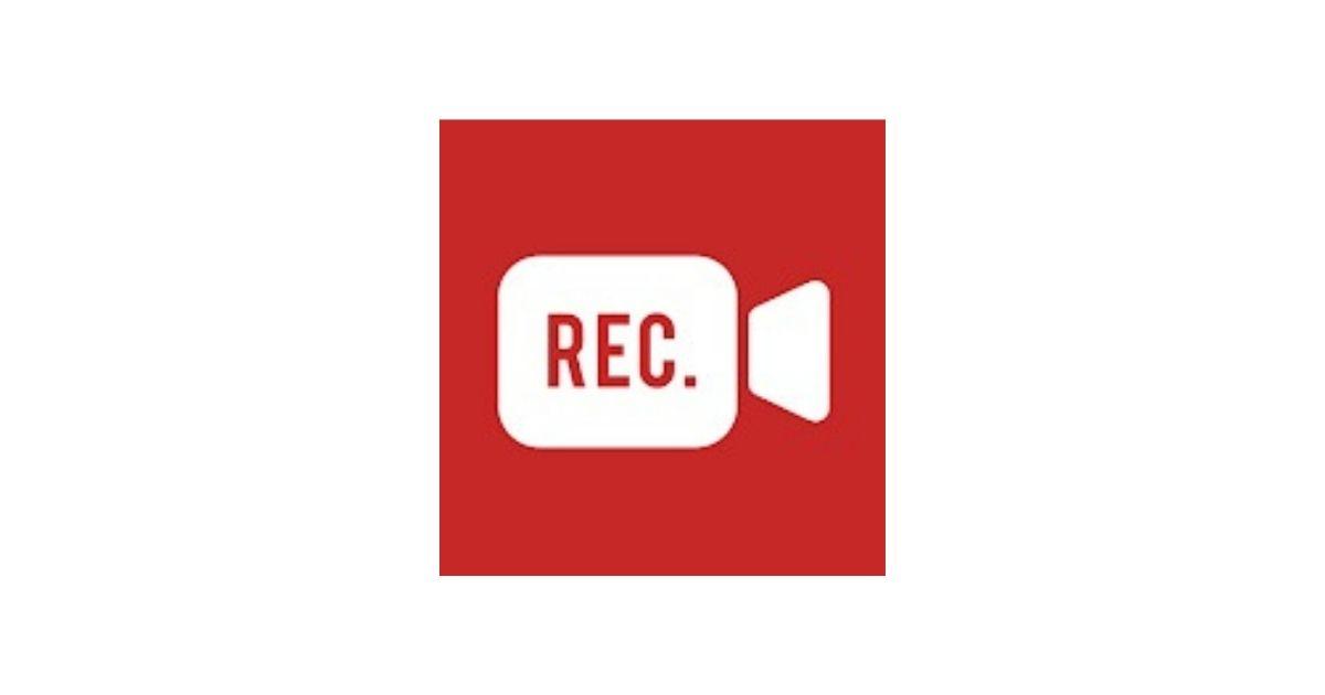 Rec. (Screen Recorder)