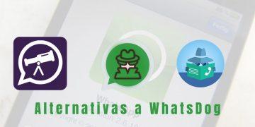 alternativas a WhatsDog