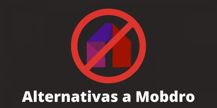alternativas a Mobdro