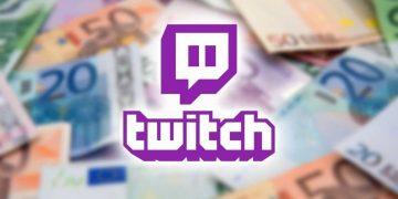 cuánto gana un streamer en Twitch