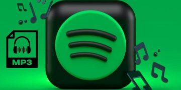 descargar música de Spotify en MP3