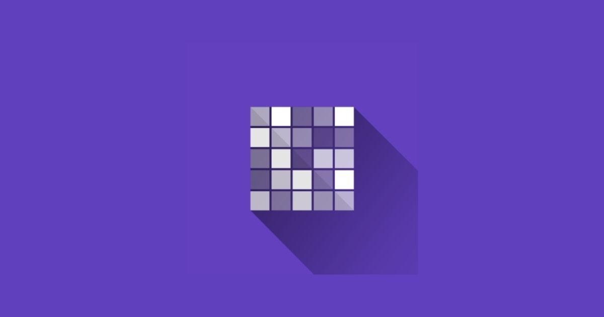 Pixelator