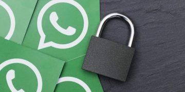 proteger chats de WhatsApp con contraseña
