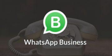 usar WhatsApp con un número fijo