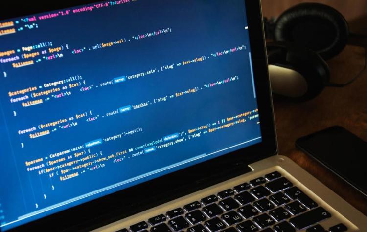 Programar en portátiles