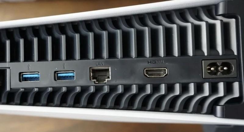 Cómo aumentar espacio de almacenamiento en PlayStation 5