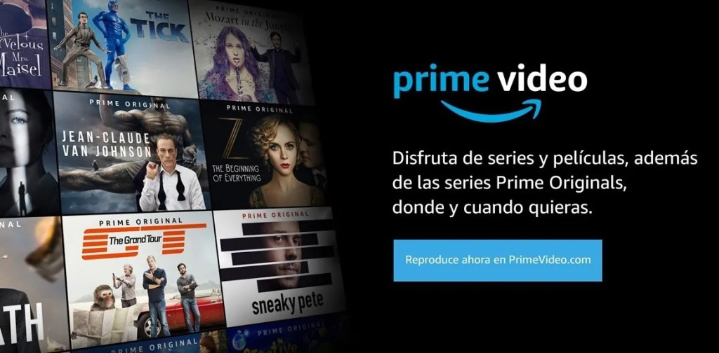 ¿Cómo compartir una cuenta de Amazon Prime?