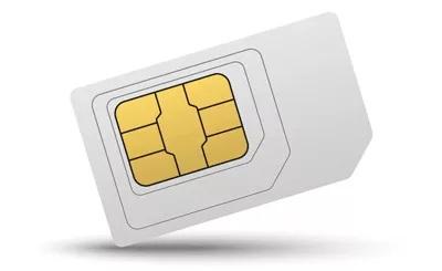 Cómo cortar una tarjeta SIM para convertirla en una microSIM o en una nanoSIM
