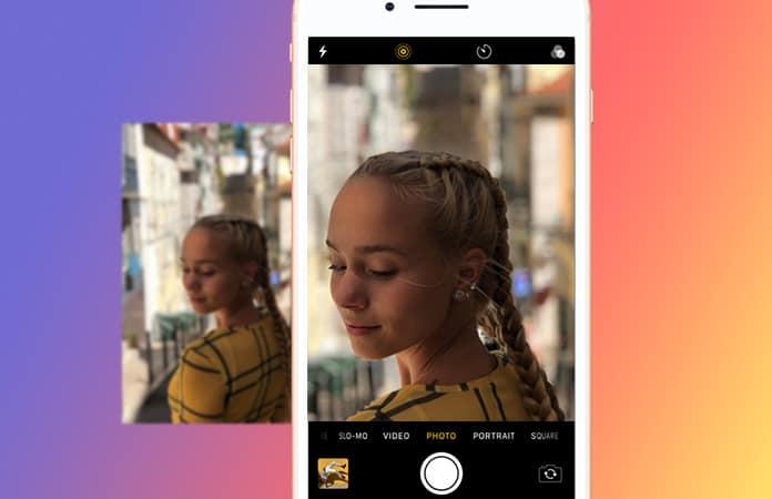 Cómo hacer superzoom en historias de Instagram