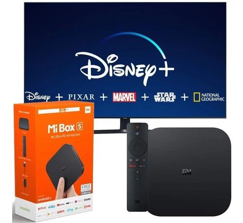 Cómo instalar y ver Disney+ en una TV