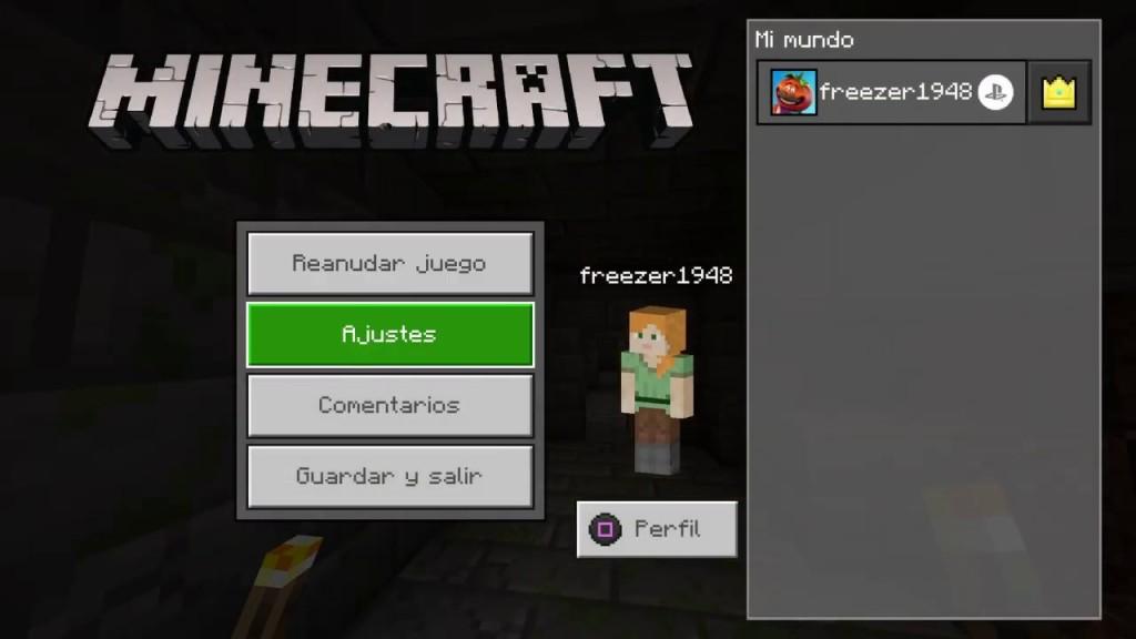 ¿Cómo jugar a Minecraft online con amigos?