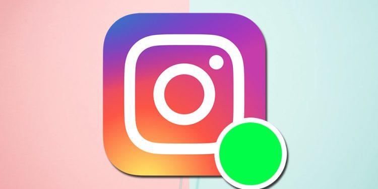 Cómo saber si alguien está en línea en Instagram
