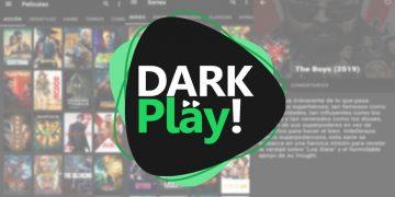 Dark Play APK