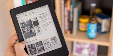 Formatos compatibles con Kindle