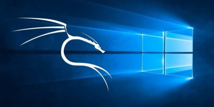 Integrar Kali Linux directamente en Windows 10