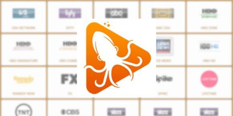 Kraken TV