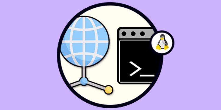 Los comandos de Linux más importantes para redes e Internet