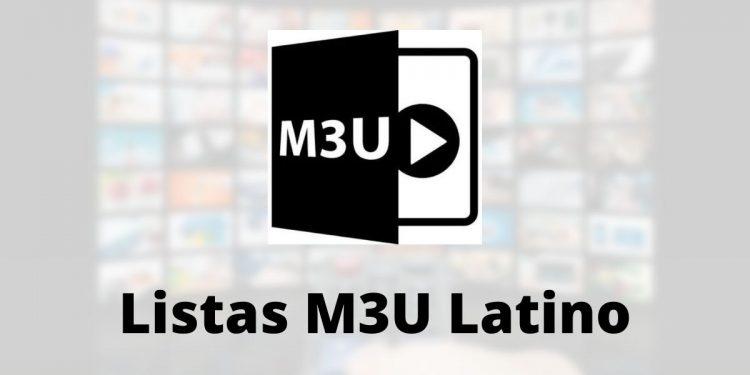 Mejores listas M3U Latino