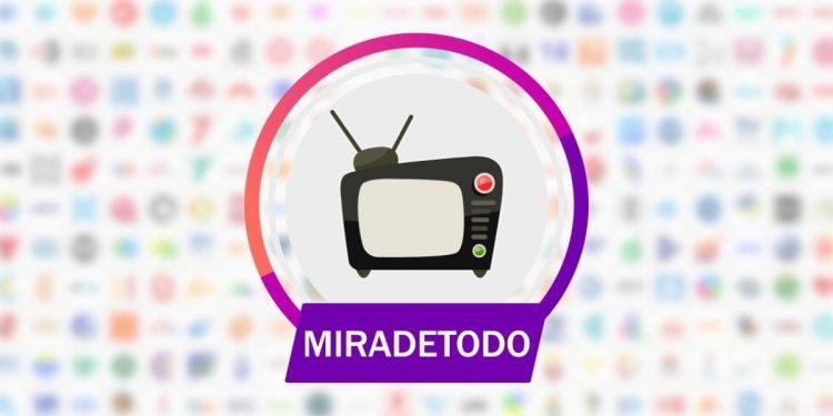 Miradetodo IPTV PRO