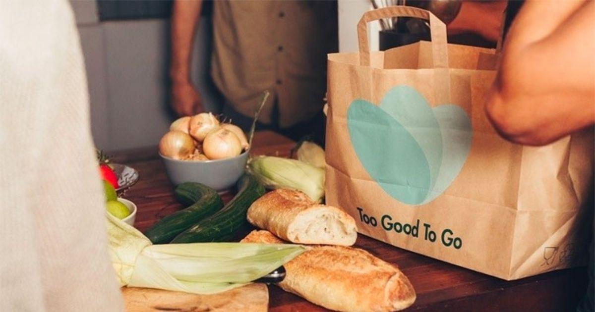 Too Good To Go una Apps para evitar que se desperdicie comida