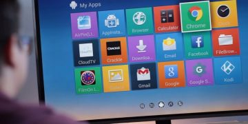 aplicaciones para Android TV Box
