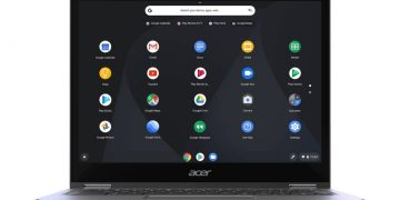 Chorme OS vs distribuciones Linux