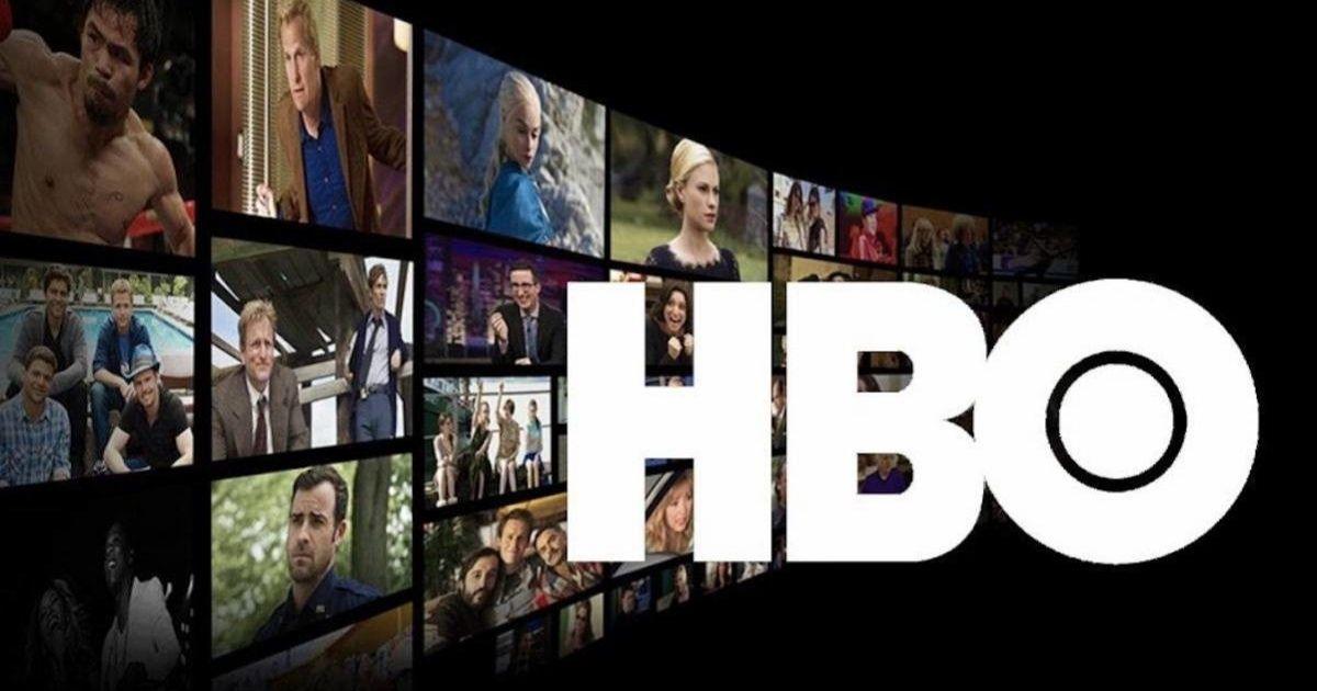 compartir HBO