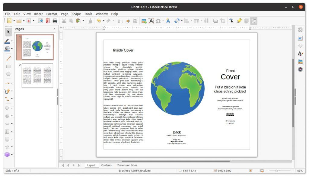 LibreOffice vs OpenOffice