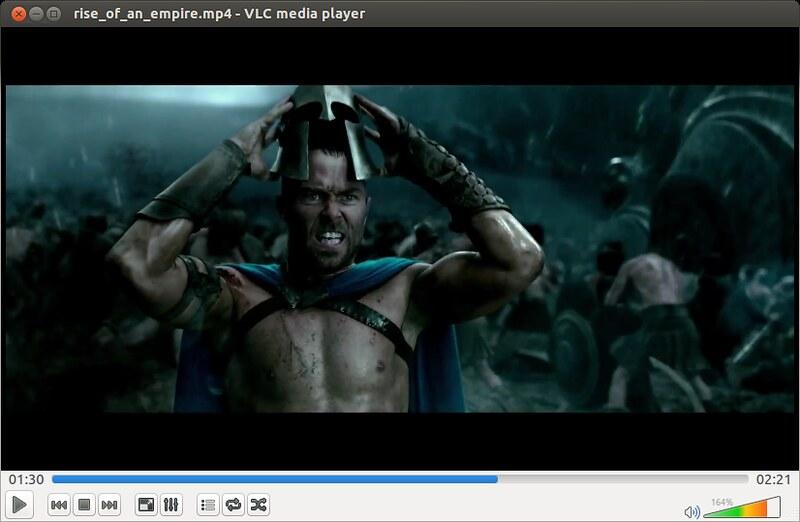 VLC, chromecast, subtítulos