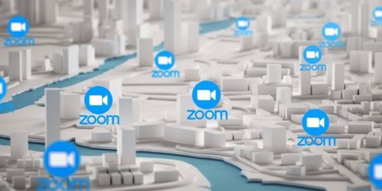 Cómo crear una sala en Zoom