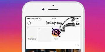 Cómo desocultar historias en Instagram