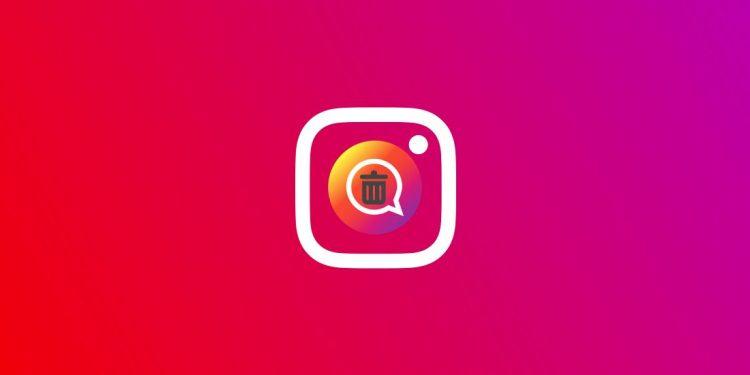Cómo eliminar comentarios en Instagram