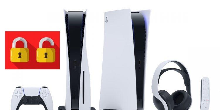 Cómo entrar o salir del Modo Seguro PlayStation 5