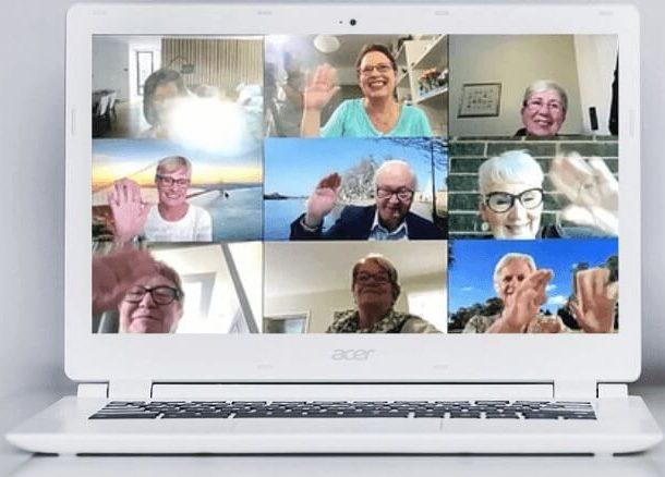 Cómo instalar Zoom en Chromebook