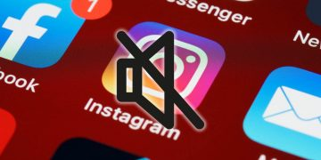 Cómo silenciar mensajes de un contacto de Instagram