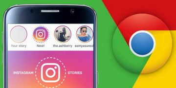 Subir fotos a Instagram desde Google Fotos