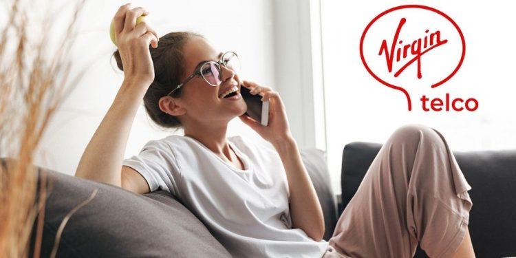 Cobertura Virgin Telco
