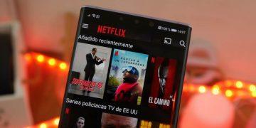 descargar películas y series de Netflix