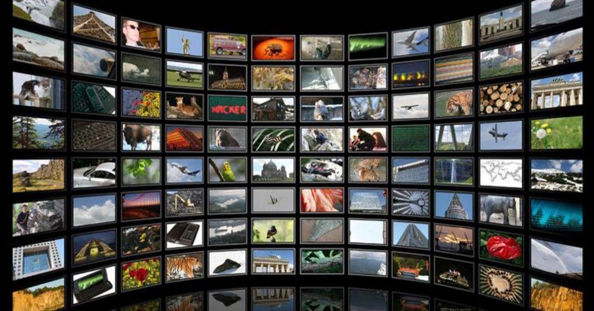 Listas IPTV USA